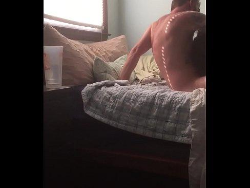 Echte home video van geile swingers